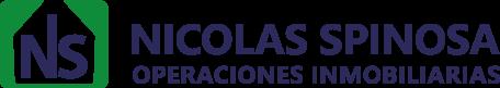Nicolás Spinosa Inmobiliaria